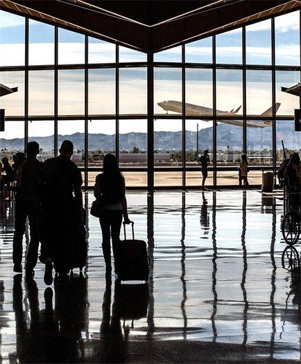 Taxi Chiclana Aeropuerto Jerez